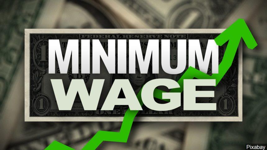 Rethinking Minimum Wage