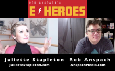 E-Heroes – Ep 35 – The Queen of Visibility