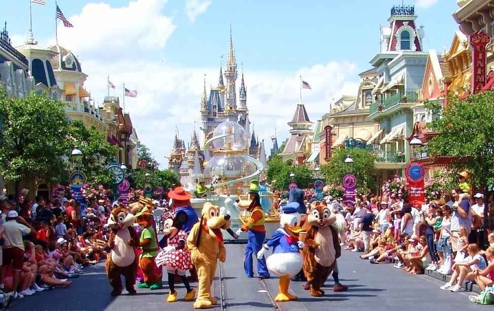 Kissimmee Time Share Rental Orlando Florida