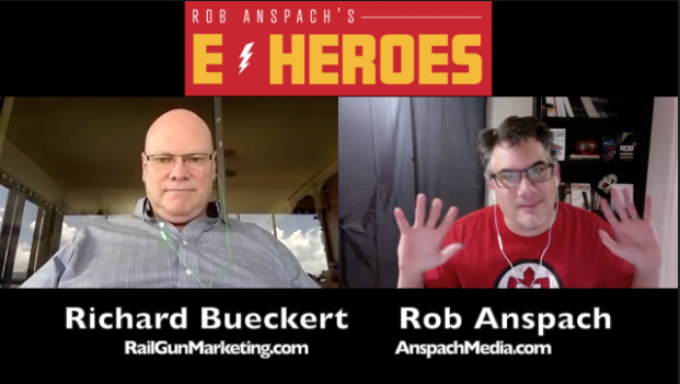 E-Heroes – Ep 40 – Magnetic Marketing