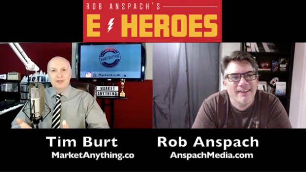 E-Heroes – Ep 39 – How To Market Anything