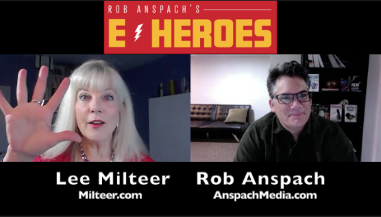 E-Heroes – Ep 43 Overcoming Unproductive Behaviors