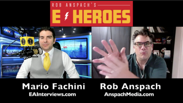 E-Heroes Ep 41 – Client Acquisition