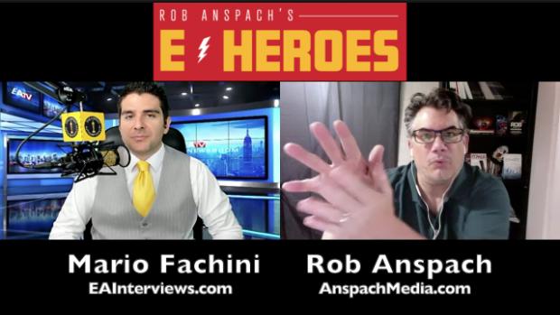 E-Heroes Ep 41 – Client Acquisition