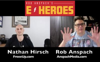 E-Heroes Ep 42 – FreeeUp