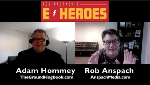 E-Heroes – Ep 47 – Politics and Social Media