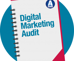 Digital Marketing Audit