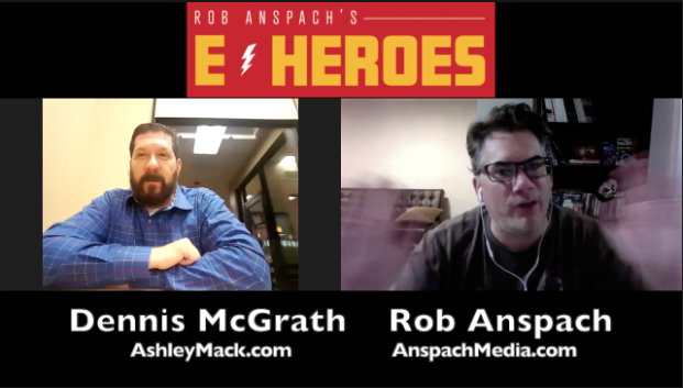 E-Heroes – Ep 44 – It's All About The Deliverables