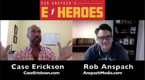 E-Heroes – Ep 53 – Authentic Momentum