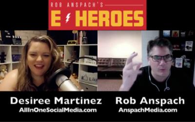 E-Heroes Ep 48 – Military Spouses