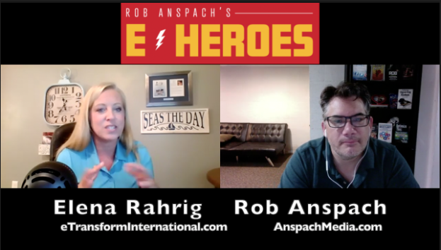 E-Heroes – Ep 46 – Building Empires