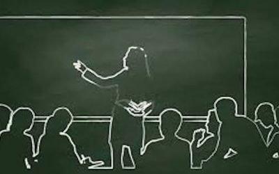 My Salute To Teachers