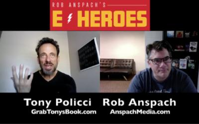 E-Heroes – Ep 50 The A.D.D. Entrepreneur