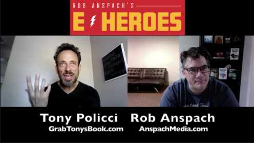 E-Heroes – Ep 50 The A.D.D. Entrepreneur