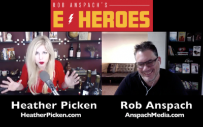 E-Heroes Ep 58 – Fearless Vision