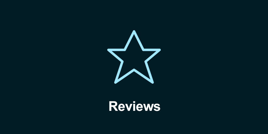 Blank One Star Reviews Suck