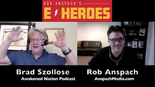 E-Heroes – Ep 56 – Serial Entrepreneurship