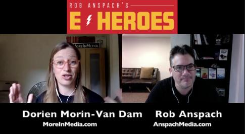 E-Heroes -Ep 62 – Influencer Vs Being Genuine