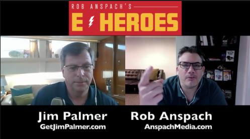 E-Heroes – Ep 61 – Having A Dream Business