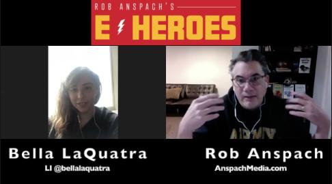 E-Heroes – Ep 64 – Having A Go Anywhere Business