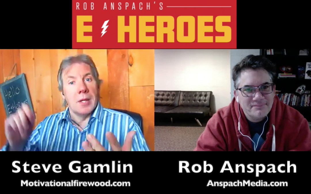 E-Heroes – Ep 65 – Resolutions & Goals