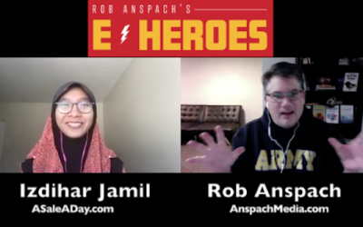 E-Heroes – Ep 68 – Facing Challenges
