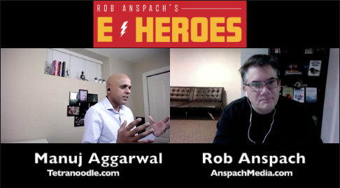 E-Heroes – Ep 67 – Relentless Growth