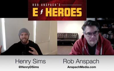 E-Heroes – Ep 71 – An Entrepreneurs Journey