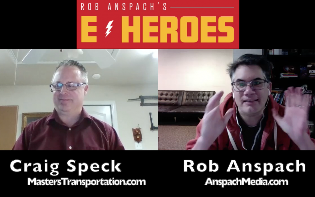 E-Heroes Ep 70 – How Not To Crash and Burn