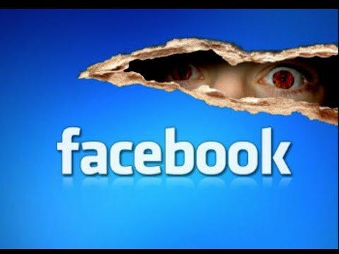 Adios Creepy Facebook Friend