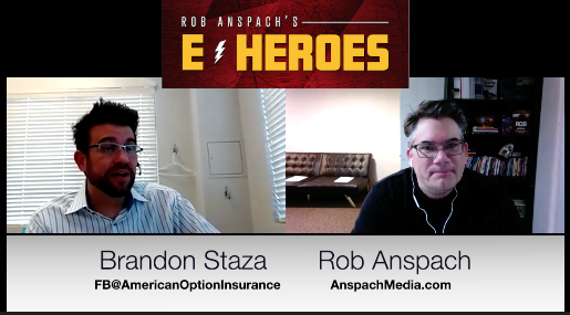 E-Heroes – Ep 74 – Uncommoditizing Your Services