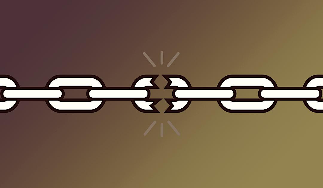 Broken Outbound Links Can Harm Your Website