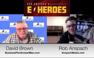 E-Heroes Ep 72 – From The Bottom Up