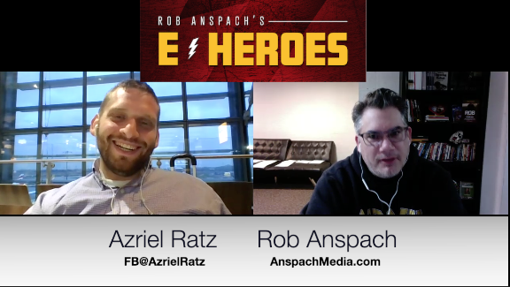 E-Heroes- Ep 75 – Profiting From Facebook Ads
