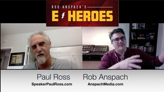 E-Heroes Ep 76 – Power of Persuasion