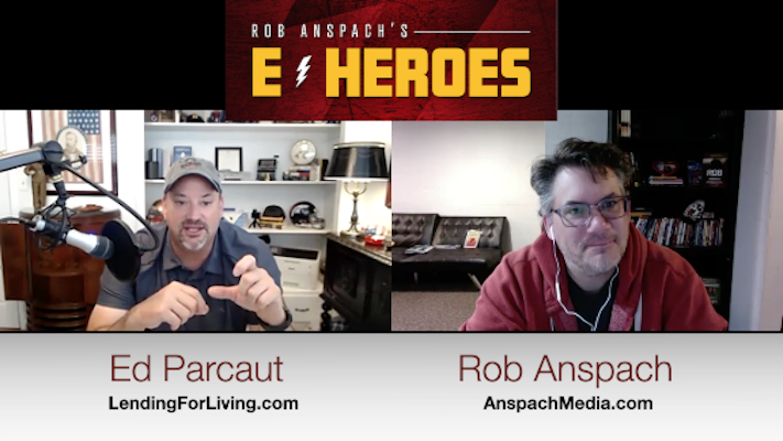 E-Heroes – Ep 81 – Home Loans and Jerky