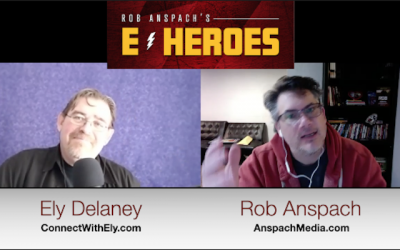 E-Heroes – Ep 80 – Being The Cool Kid