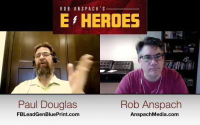 E-Heroes – Ep 79 – Facebook Lead Gen Blueprint