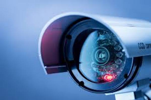 Scammer Offering Free Home Security System