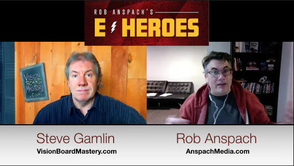 E-Heroes – Ep 78 – Adapting In A Crisis