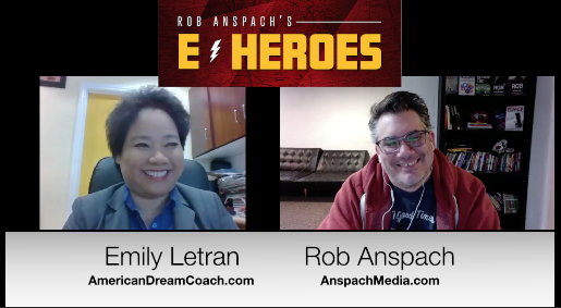 E-Heroes – Ep 90 – Overcoming Difficulty