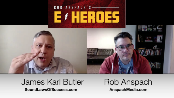 E-Heroes – Ep 88 – Game Changers