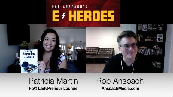 E-Heroes – Ep 95 – Closing Deals In Heels
