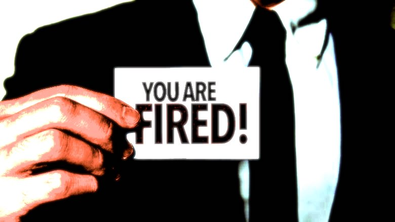 Social Media Will Get You Fired