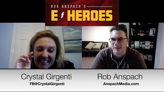 E-Heroes – Ep 99 – Bold People, Big Message