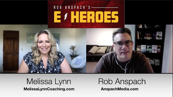 E-Heroes – Ep 97 – How To Live A Happy Fulfilled Life