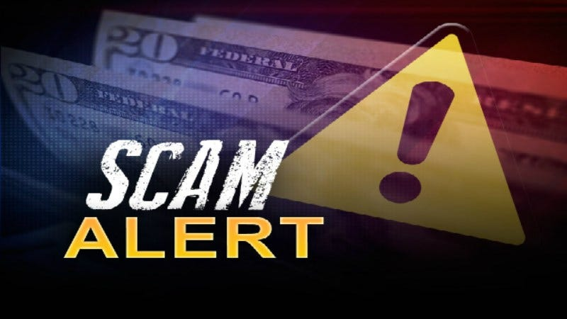 The Free Medical Alert Phone Scam