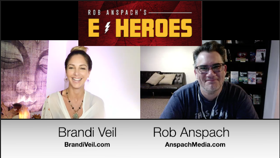 E-Heroes – Ep 102 Tapping Into The Magic