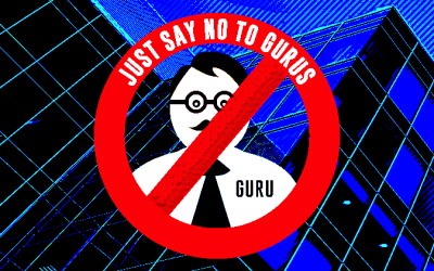 Say No To Gurus