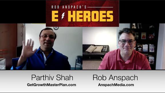 E-Heroes Ep 103 – Data Marketing